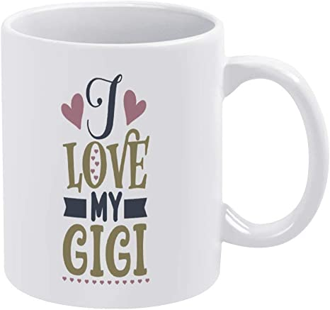 Amazon Com I Love You More Than Personalised Novelty Porcelain Mug Large Ceramic Cups Unique Gift For Men Women Funny Coffee Mug White 11 Oz Kitchen Dining