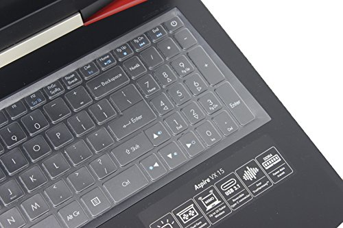 Leze Keyboard Protector Aspire VX5 591G