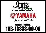 Yamaha 16B-F3838-00-00 WHEEL,STEERING; 16BF38380000