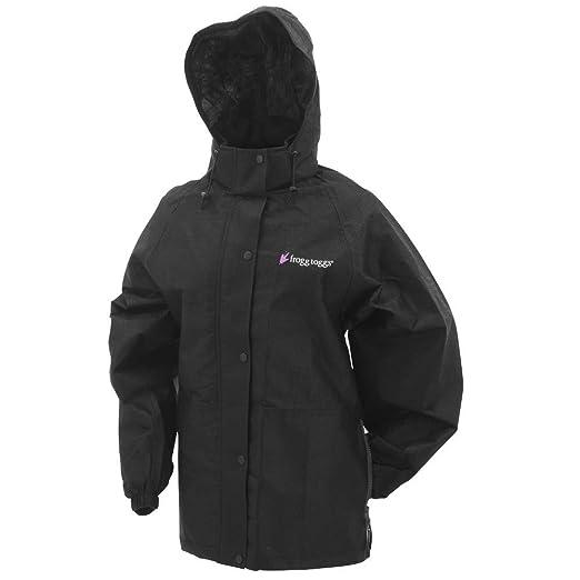 dd9a8f62b Frogg Toggs Pro Action Rain Jacket, Women's