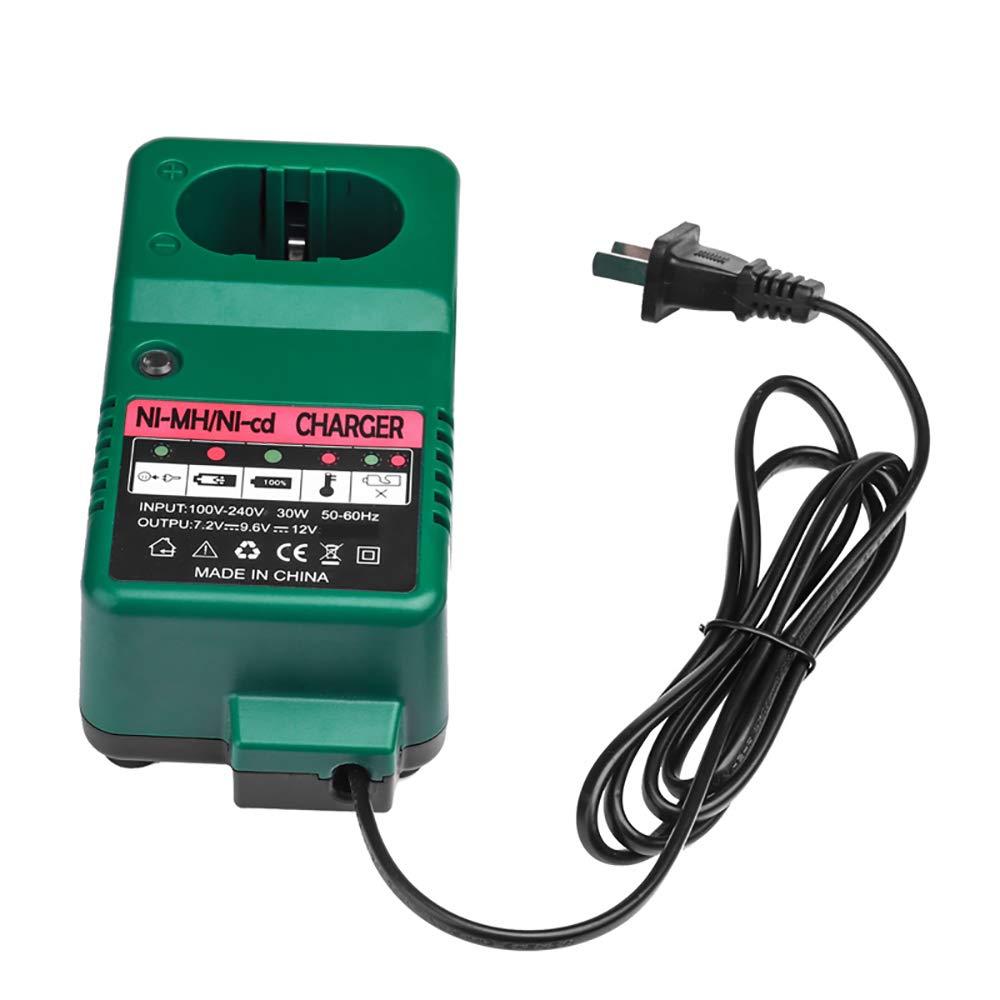 UB10SE cargador de batería para taladro eléctrico NI-MH/NI ...