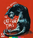 The Cat O Nine Tails (2-Disc Limited Edition) [Blu-ray + DVD]