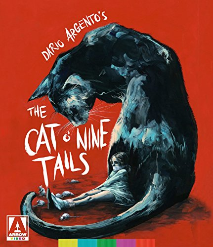 The Cat O' Nine Tails (2-Disc Limited Edition) [Blu-ray + DVD]