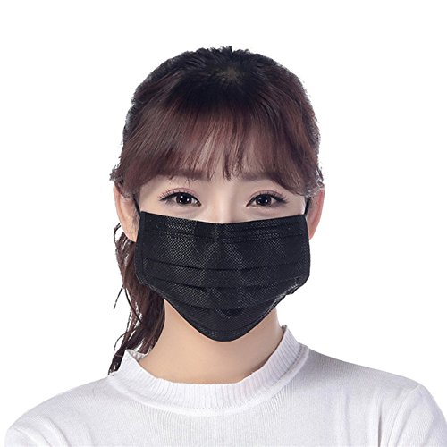 Top 10 Best Anti germs and Antiviral Face Masks Reviews 2017-2018 - cover