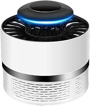 Lámpara Libre Mosquitos Electrónico