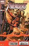 The Avengers - Hors Série, tome 3 : Route 616 par Parker