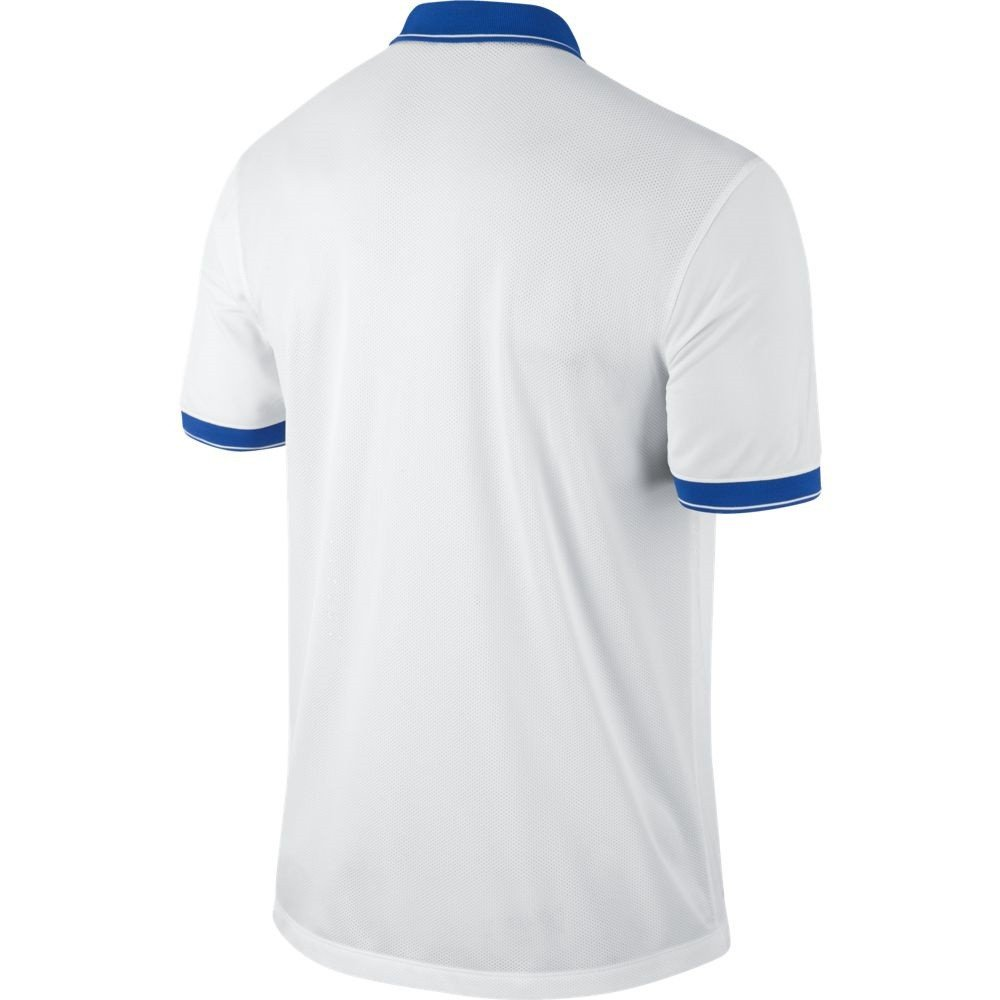 Amazon.com  Nike Greece Jersey World Cup White  Clothing a4bb8a4cf