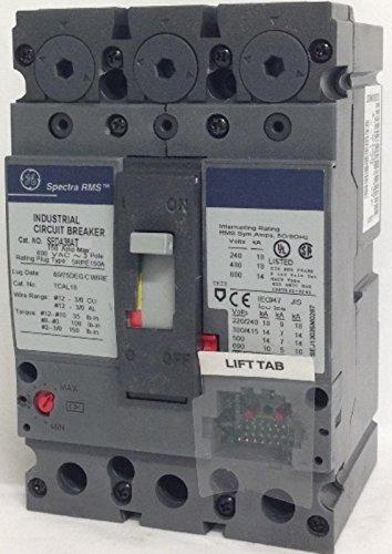 general electric 60 amp breaker - 6