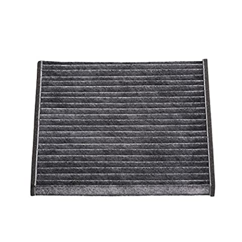 Champion CCF7766 Activated Carbon Replacement Cabin Air Filter (Car Conditioning Cleaner)