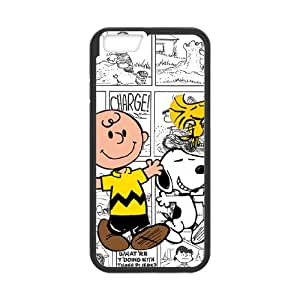 Phone Accessory for iPhone 6 4.7 Inch Phone Case Snoopy S1039ML