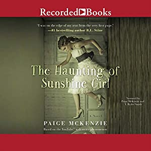 The Haunting of Sunshine Girl Audiobook
