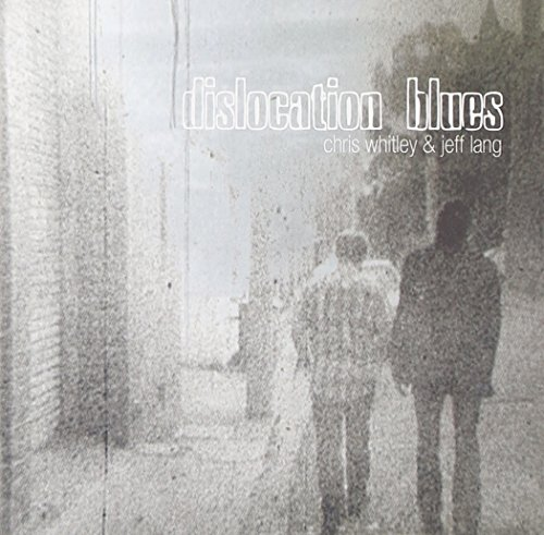 Cover of Dislocation Blues