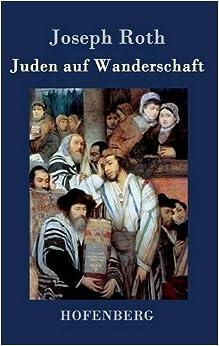 Book Juden auf Wanderschaft