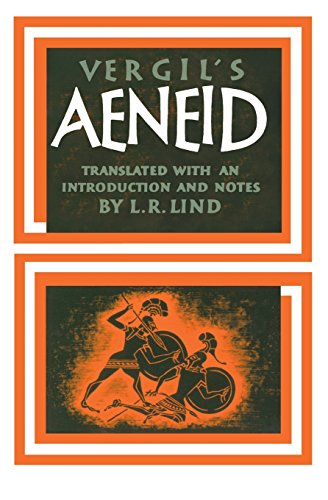 Vergil's Aeneid: The Aeneid: An Epic Poem of Rome