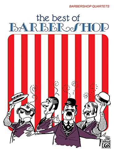 Barbershop Sheet Music - 1