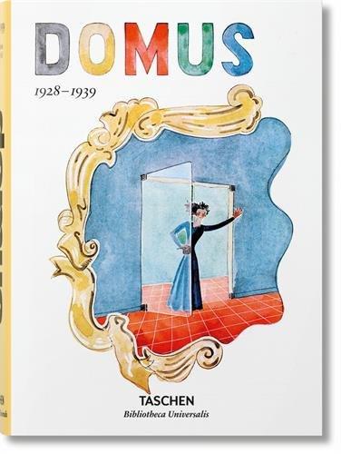 domus 1930s (Bibliotheca Universalis)