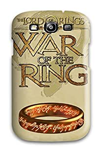 Muriel Alaa Malaih's Shop Galaxy S3 Lord Of The Rings Tpu Silicone Gel Case Cover. Fits Galaxy S3 7128959K33536156