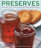 Preserves, Catherine Atkinson and Maggie Mayhew, 1780191715