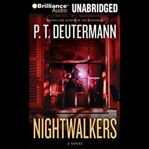 Nightwalkers Audiobook