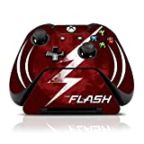 Controller Gear The Flash Nerdy Dream - Xbox One Skin Set for Controller and Controller Stand