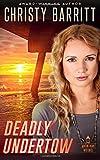 Deadly Undertow (Lantern Beach) (Volume 6)