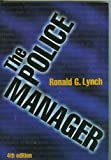 The Police Manager, Lynch, Ronald G., 0870847074