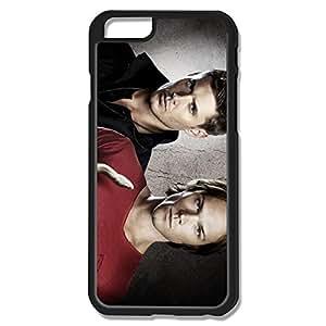 Awesome Slim Case Supernatural Iphone 6 4.7 Case