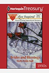 Brides and Blessings Kindle Edition
