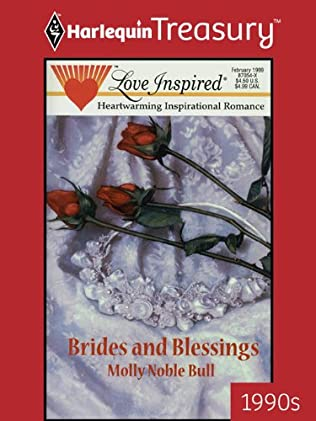 book cover of Brides and Blessings