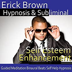 Self-Esteem Enhancement Hypnosis