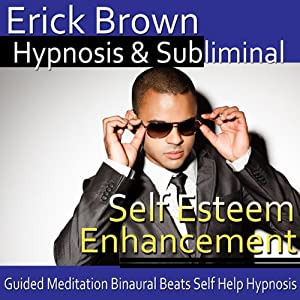 Self-Esteem Enhancement Hypnosis Speech
