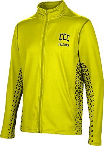 No Crest Full Zip Sweatshirt - 3