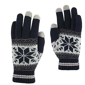 Touchscreen Texting Gloves - Outdoor Men's/Women's Warm