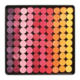 Grimm's Wooden Mini Magnetic Creative Puzzle Play in Travel Box, Red Dots