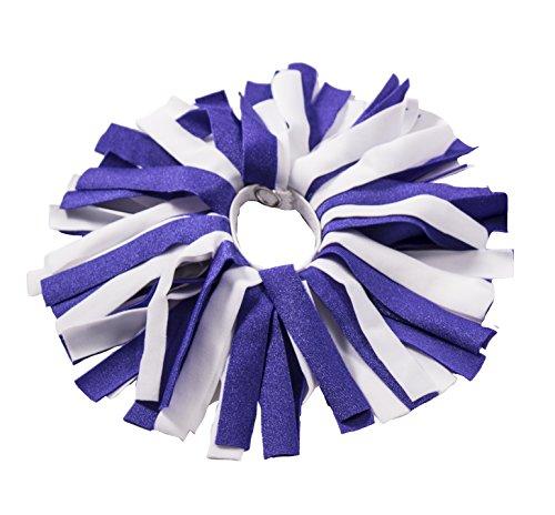 Lewis N Clark Pomchies Purple