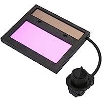 FTVOGUE TX500C 110 * 90mm Panel Solar Soldadura Casco Máscara de Soldadura de Lente de Oscurecimiento Automático…
