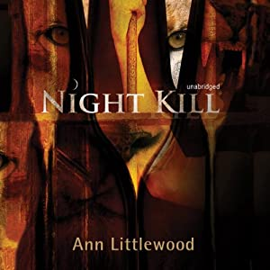 Night Kill Audiobook