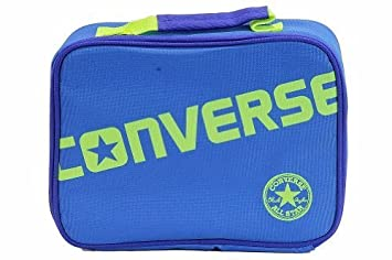 Image Unavailable. Image not available for. Color  Converse Boy s 9A5125 Insulated  Lunch Bag c8df4a0fdc6db