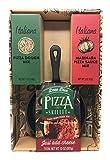 Cast Iron Deep Dish Pizza Skillet Kit