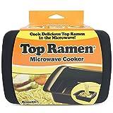Rapid Brands B01M9G2BW8 Top Ramen Cooker, One Size, Black