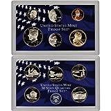 2005 S US Mint Proof Set OGP