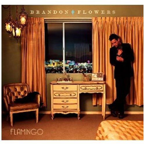Vinilo : Brandon Flowers - Flamingo (LP Vinyl)