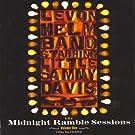 The Midnight Ramble Music Sessions, Vol. 1 (CD/DVD)