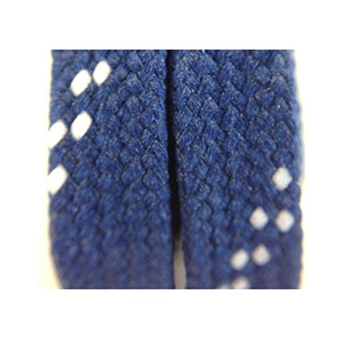 CadoMotus Waxed Laces Marine Blue (Del Mar Lace)