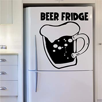 Jasonding Cerveza Inicio Nevera Congelador Fiesta Celebración ...