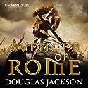Avenger of Rome Hörbuch von Douglas Jackson Gesprochen von: Cornelius Garrett