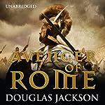Avenger of Rome   Douglas Jackson