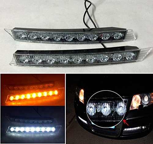 Caddy Led Lights