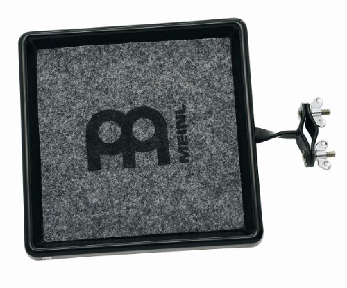 Meinl Percussion Table - Meinl Percussion MC-PTS Small Percussion Table, 12 x 12 Inches