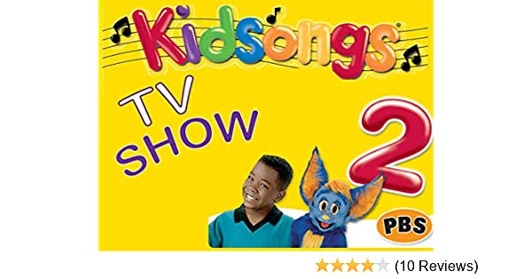 Amazon Com Watch Kidsongs Prime Video